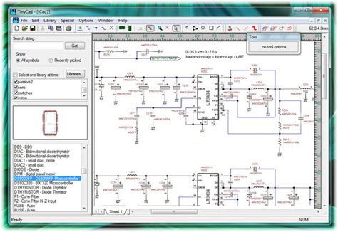 layout software packages 20 free pcb design software