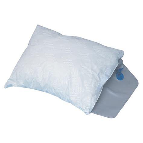 mabis water filled pillow white target