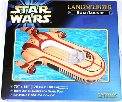 inflatable boat meme float in the pool in style with star wars rafts nerdist