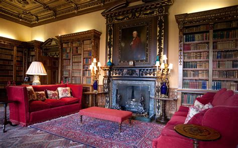 downton living room the secret s of downton s highclere castle travel leisure