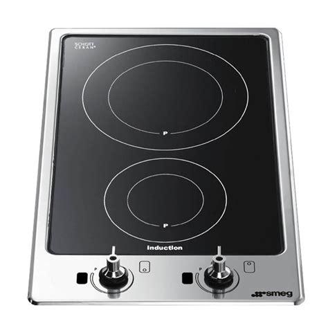 Smeg Induction Cooktops smeg pgf32i induction cooktop appliances