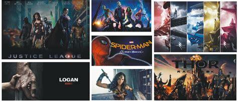 film action wajib tonton 2017 7 film superhero ini tayang di 2017 wajib kamu tonton