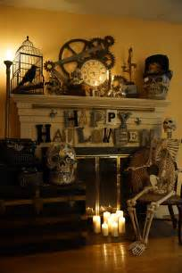 Home Decor Depot by Diy Steampunk Halloween Decorations