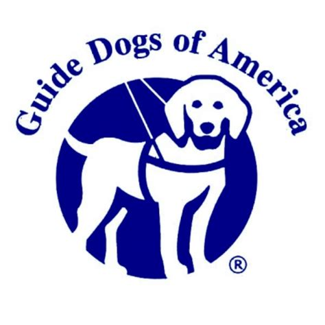 service dogs of america guide dogs of america nbc southern california