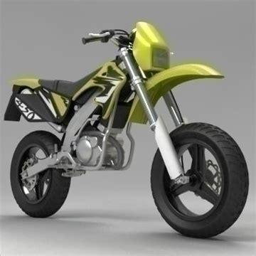 model motocross bikes motocross bike 3d model flatpyramid