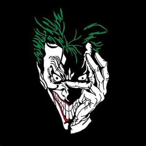The Joker 2 Sides Tshirt Size L joker t shirt batman available in all sizes ebay