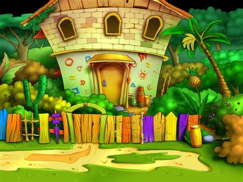 wallpaper cute house gambar kartun rumah rumah pinterest cartoon house