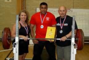 british bench press records hamiltons hall of fame