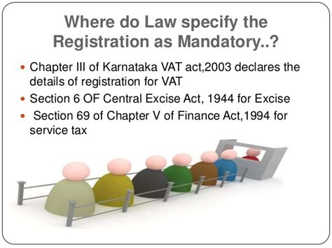section 69 of partnership act registration process for excise vat and service tax