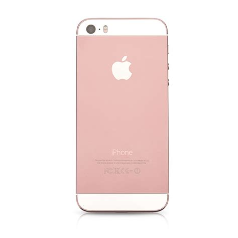 apple iphone 5s 16gb unlocked a1533 4g lte ios smartphone pink mobile us ebay