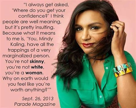Mindy Meme - mindy kaling quotes