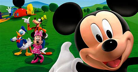 la casa de mickey mouse online casita de mickey mouse imagui