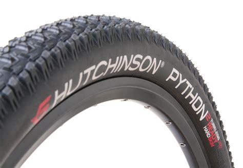 hutchinson python 2 remis 224 jour pour ses 20 ans