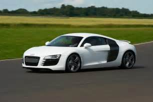 How To Get An Audi R8 Audi R8 Thrill