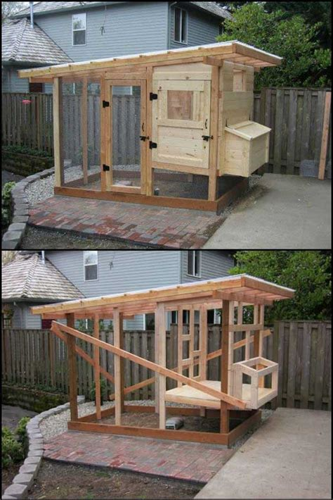 diy backyard chicken coop 22 low budget diy backyard chicken coop plans