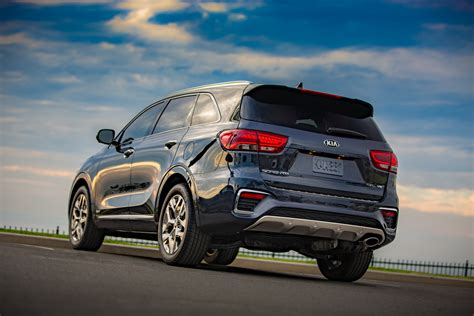 2019 Kia Usa by Kia Sorento Diesel Reportedly Coming To America In 2019