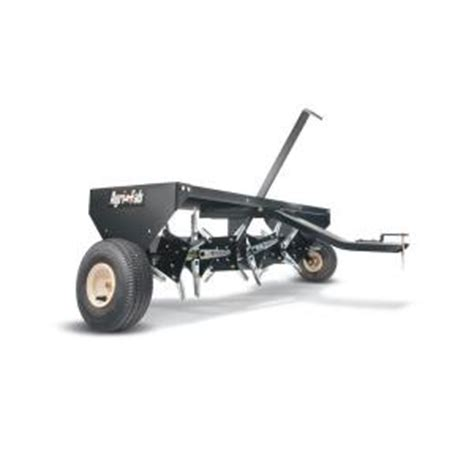 Home Depot Aerator by Ariens 48 In Aerator 71508200 The Home Depot