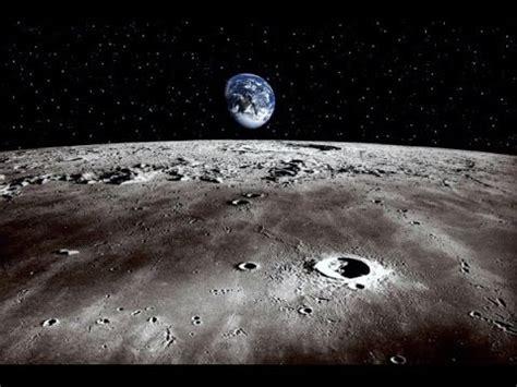 imagenes ocultas de la luna quot la luna es una nave espacial y base secreta quot youtube