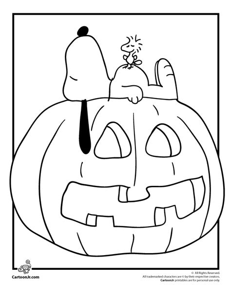 great pumpkin coloring page it s the great pumpkin charlie brown coloring pages snoopy