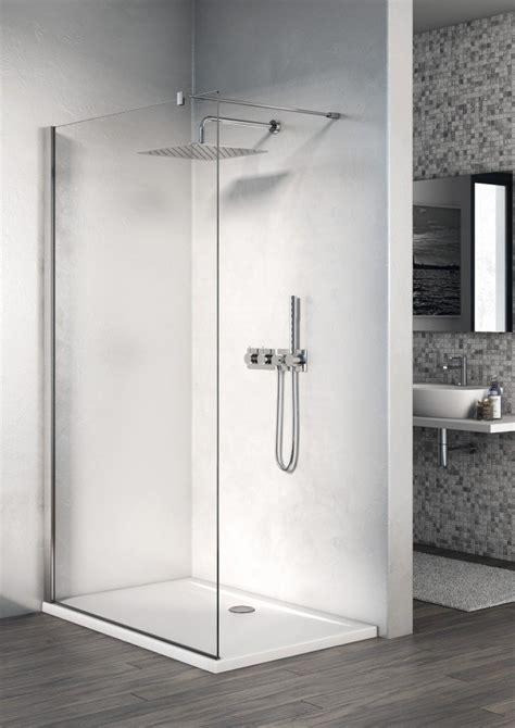 cabine doccia ideal standard box doccia rettangolari eleganza minimale per il bagno