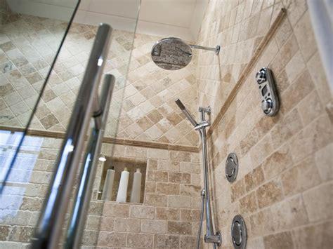 bathroom shower head ideas photo page hgtv