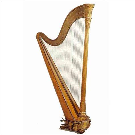 imagenes de instrumentos musicales egipcios arpa la clave la clave