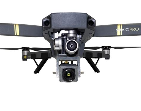 buy dji mavic ready  fly thermal solution  video