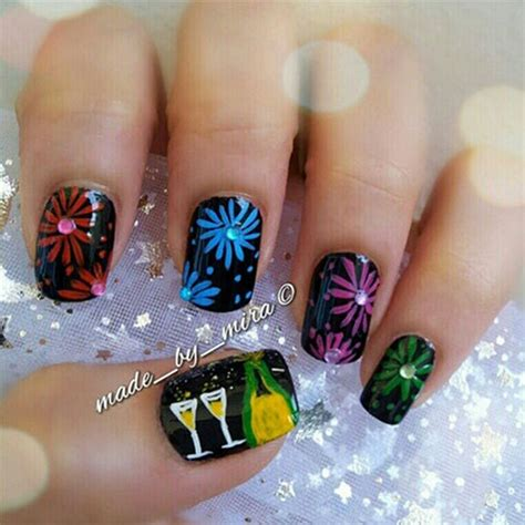 new year nail design 2015 m 243 ng 苣蘯ケp cho nh盻ッng ng 224 y t蘯ソt happy new year nail