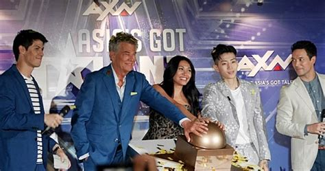 how to vote in asia s got talent online secret s out jay park traveloka to join axn s quot asia s