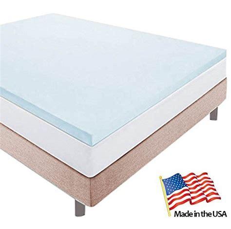 cornucopia brands memory gel infused xl mattress