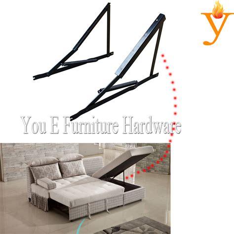 Engsel Sofa Bed buy wholesale hinged storage bed from china hinged storage bed wholesalers aliexpress