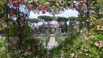 giardino degli aranci aventino basamento aventino giardino degli aranci tgtourism
