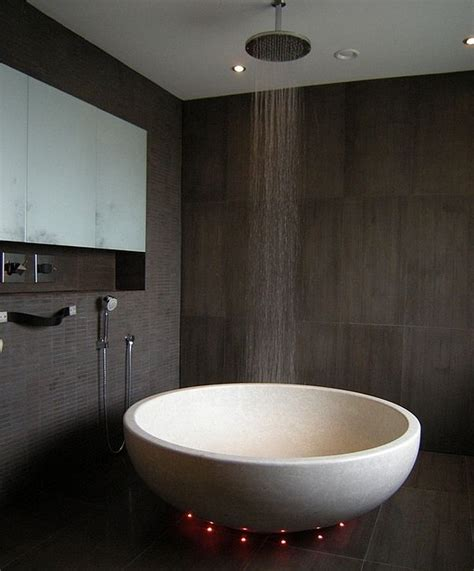 bathtub with shower head breaking down a luxury bathroom design steam shower inc