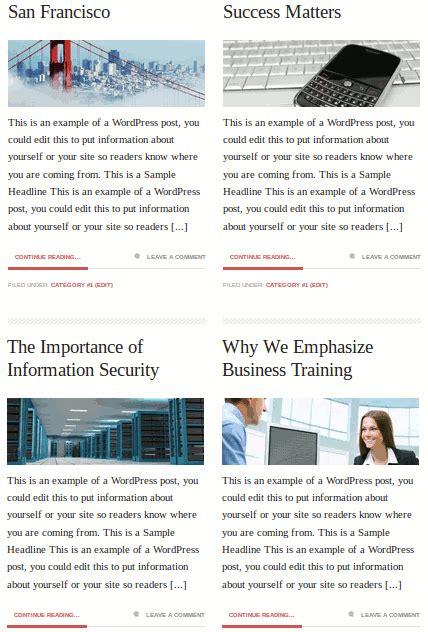 wordpress tutorial loop genesis grid loop tutorial philip gledhill