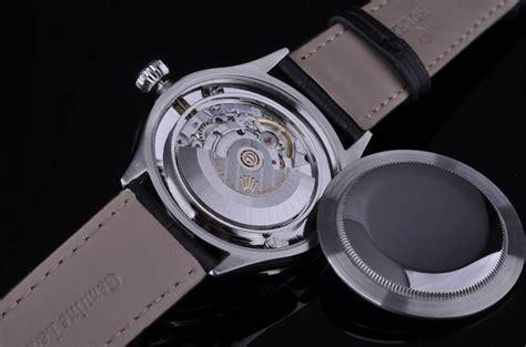 Jam Tangan Excellence Ex8512 Silver Black Original rolex geneve cellini 50509