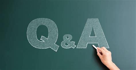 Q And A 06 q a domande e risposte con la redazione replica live 06