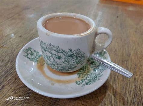 kedai kopi hokky khas bengkalis  pekanbaru arief ramadhan
