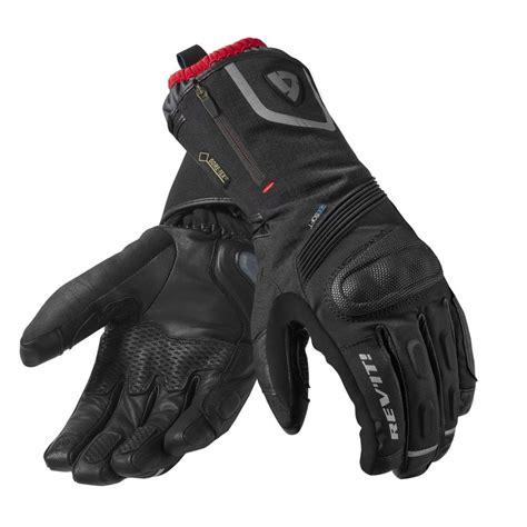revit taurus gore tex eldiven siyah revit kislik eldivenler