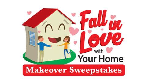 home makeover sweepstakes this week s home makeover sweepstakes winner pj fitzpatrick