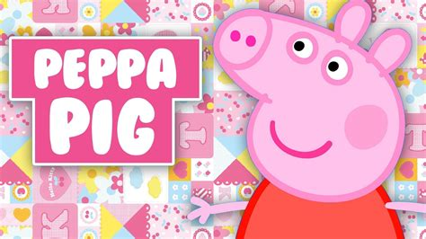 Mickey Mouse Clubhouse Wall Mural peppa pig wallpapers 183