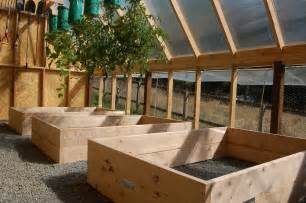 How To Raise A Bed Frame Greenhouse Under The Polycarbonate The 10 Year Challenge