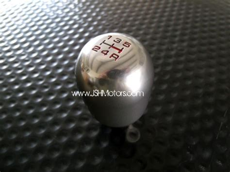Jdm Shift Knob by Jdm Dc2 Integra Type R Titanium Shift Knob