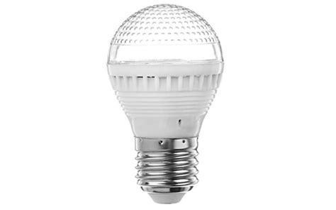 Energy Efficient Led Light Bulbs 8 Pack Energy Efficient 7 Led 5 Watt Warm White Light Bulb
