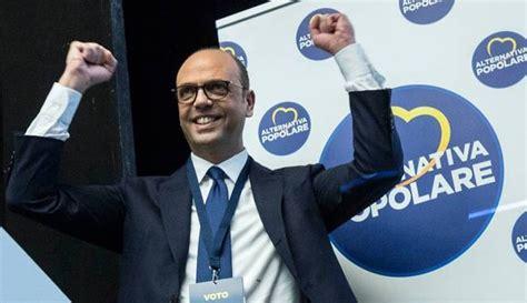 notizie su popolare di notizie italia alfano chiude ncd nasce alternativa popolare