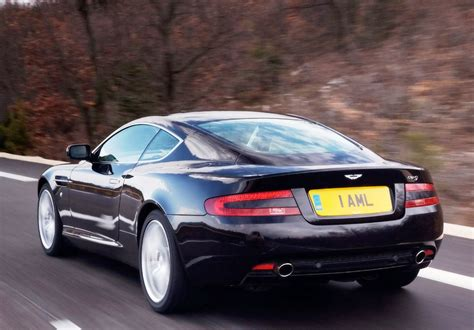 aston martin sedan black aston martin db9 car pictures images gaddidekho com