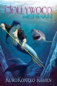Noble Barns Commission Hollywood Merman Book 1 By Mathiaarkoniel On