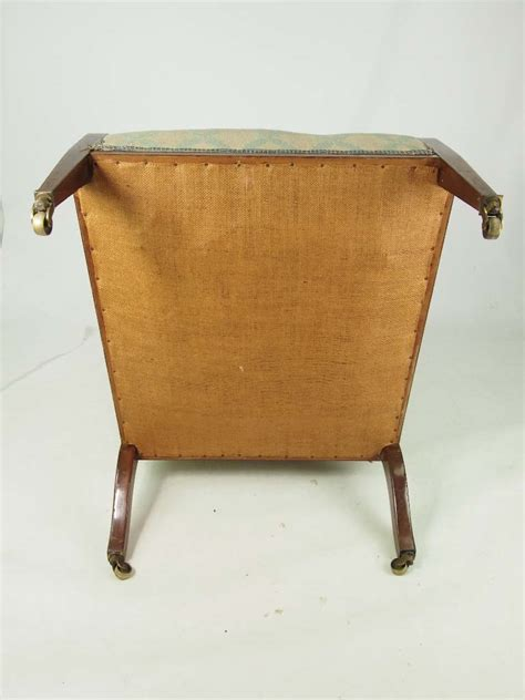 antique armchair for reupholstery antique edwardian armchair for recovering reupholstery
