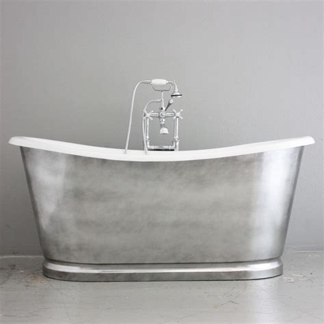 freestanding bathtubs cast iron penhaglion set to unveil freestanding air jetted cast iron tub