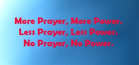The most powerful prayer kerstin lundquist s blog