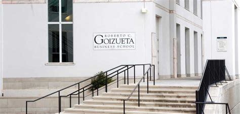 Goizueta Mba Average Salary by Goizueta S One Year Mba Our Great Strength Says Dean